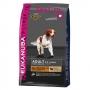 Эукануба для собак мелких и средних пород ягненок рис