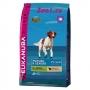 Эукануба для пожилых собак ягненок рис