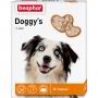 Beaphar кормовая добавка Doggys Liver со вкусом печени для собак