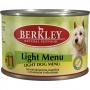 Беркли для взрослых собак легкая формула N 11
