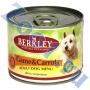 Беркли для взрослых собак дичь с морковью N 10
