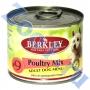 Беркли для взрослых собак рагу из птицы N 9