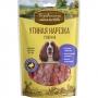 Деревенские лакомства для собак утиная нарезка сушеная