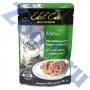 Edel Cat пауч для кошек с индейкой и уткой