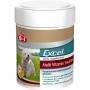 Эксель витамины для собак мелких пород