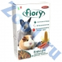 Fiory корм для кроликов и морских свинок Conigli e Cavie