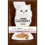 Gourmet A la Carte пауч для кошек с Домашней Птицей