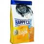 Happy Cat Fit Well Light сухой для кошек