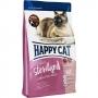 Happy Cat Sterilised сухой корм для кошек Альпийская говядина