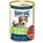 Хэппи Дог консервы для собак мясо ягненка