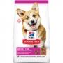 Хиллс для взрослых миниатюрных собак с ягненком и рисом