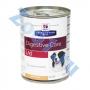 Хиллс консервы для собак I/D для ЖКТ