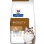 Хиллс сухой для кошек J/D для суставов