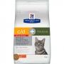 Хиллс сухой для кошек Метаболик Уринари (Metabolic Urinary)