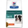 Хиллс сухой для собак W/D контроль веса