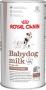 Молочная смесь для щенков Роял Канин