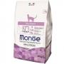 Монж сухой корм для стерилизованных кошек (Monge Cat Sterilised)