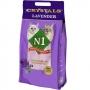 Наполнитель №1 силикагелевый Crystals Lavender (Лаванда)