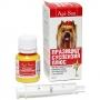 Празицид суспензия плюс для взрослых собак