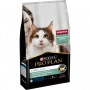 Pro Plan LiveClear Sterilised для кошек от 7 лет с индейкой