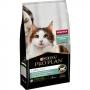 Pro Plan LiveClear Sterilised для кошек от года с лососем