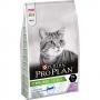 Pro Plan Sterilised 7+ для кастрированных кошек с индейкой