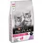 Проплан для котят для пищеварения с индейкой и рисом