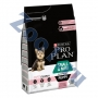 Pro Plan Small Mini Puppy Sensitive Skin для мелких щенков
