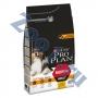 Pro Plan Medium Adult для собак средних пород с курицей