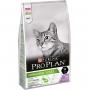 Проплан сухой для кастрированных кошек индейка