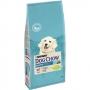 Пурина Dog Chow для щенков ягненок рис