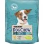 Пурина Dog Chow Puppy для щенков мелких пород с курицей