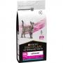 Purina UR Urinary для кошек при МКБ сухой с океанической рыбой