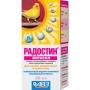 Радостин витасил для птиц раствор для орального применения АВЗ