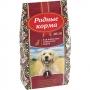 Родные Корма сухой корм для взрослых собак всех пород 20 10