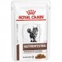 Royal Canin Gastro Intestinal Moderate Calorie для кошек пауч