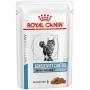 Royal Canin Sensitivity Control пауч для кошек с курицей