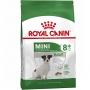Роял Канин для собак мелких пород с 8 до 12 лет
