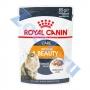 Роял Канин пауч для кошек с чувствительной кожей или проблемной