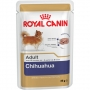 Royal Canin Chihuahua Adult пауч для собак породы Чихуахуа