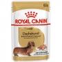 Royal Canin Dachshund Adult пауч для собак породы Такса