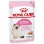 Royal Canin Kitten Instinctive пауч для котят в паштете