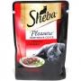 Шеба Sheba Pleasure пауч из говядины и ягненка