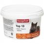 Топ 10 витамины для кошек (Беафар)