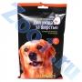 Влажные салфетки уход за шерстью собак с Aloe Vera